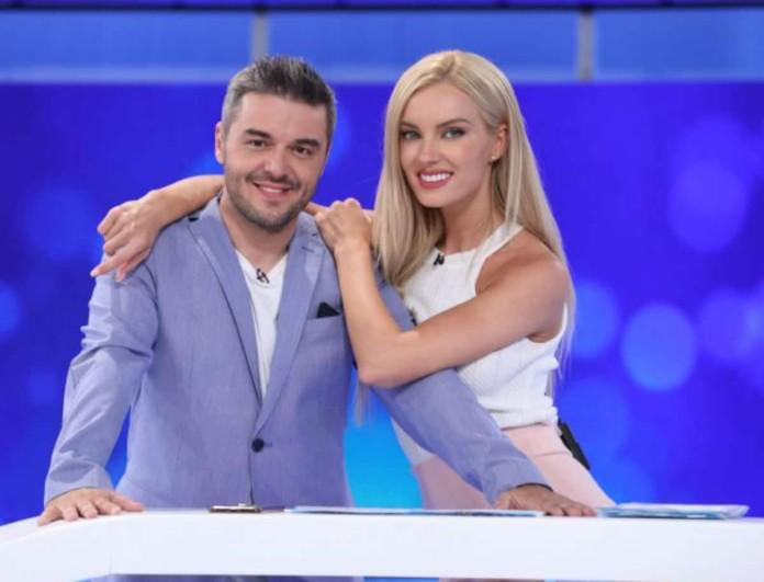 Επιστρέφει η Τζούλια Νόβα στην τηλεόραση - Που πάει μετά τον Τροχό της Τύχης;