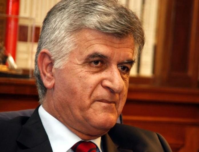 Θλίψη!  Πέθανε ο πρώην βουλευτής Φίλιππος Πετσάλνικος