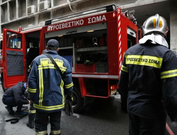 Σοκ στην Αλεξανδρούπολη - Γυναίκα κάηκε ζωντανή στο σπίτι της