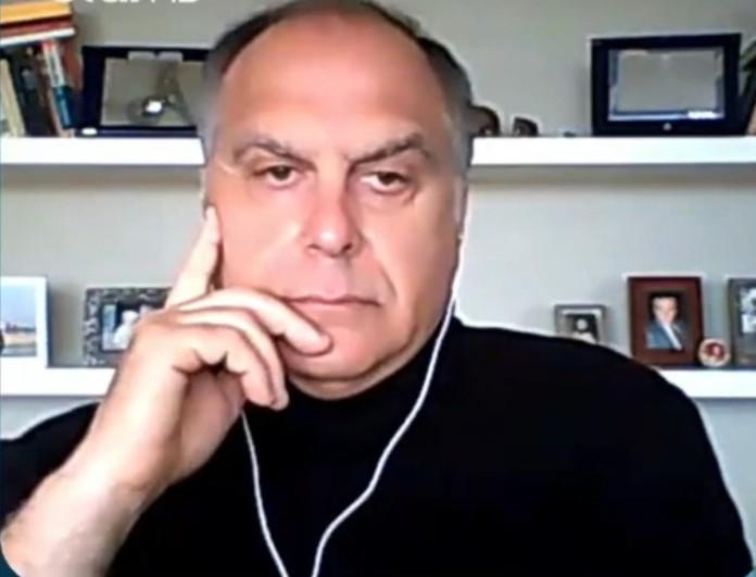 Ο Στέφανο Σαρντίνι για την κατάσταση που επικρατεί στην Ιταλία