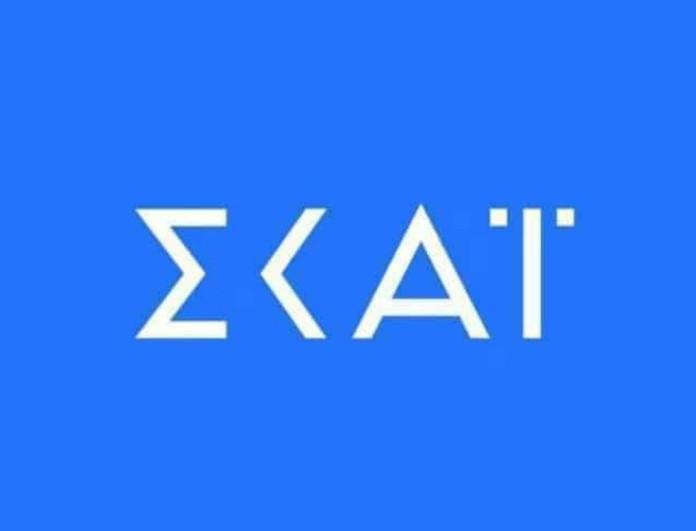 «Εκτόξευση» για τον ΣΚΑΙ με 21,5% - Το πρόγραμμα που τα «έσπασε» όλα