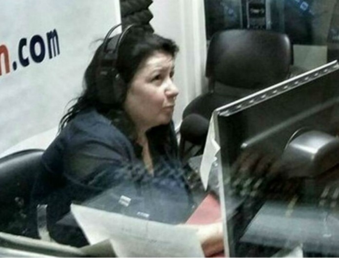 Θλίψη! Έφυγε από την ζωή η δημοσιογράφος Σίσσυ Αρβανιτίδου