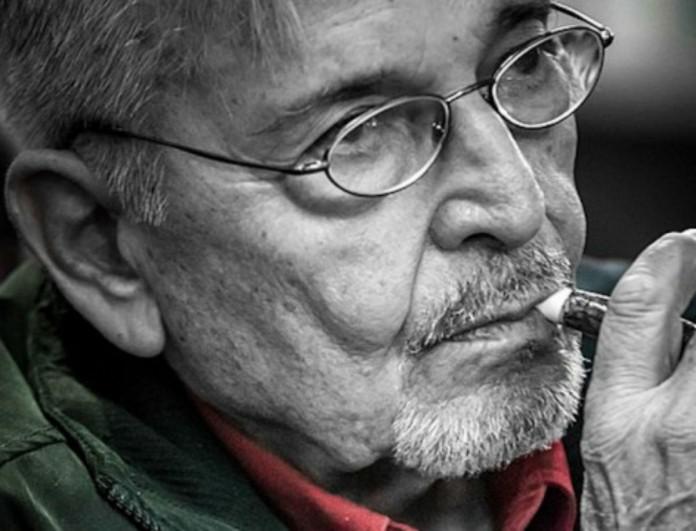 Θρήνος για τον συγγραφέα Στράτη Χαβιαρά - Έφυγε από τη ζωή