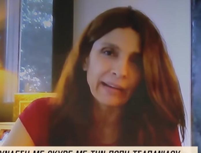 Η Πόπη Τσαπανίδου πήρε θέση για την καραντίνα - «Δεν υποφέρουμε κιόλας»
