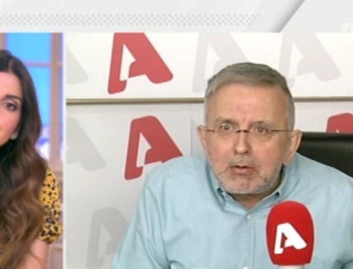 Ξεσπά ο Δήμος Βερύκιος: