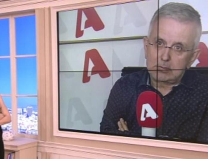 Συγκινεί ο Δήμος Βερύκιος: