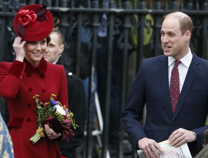 William και Kate: Ο τρόπος που χαιρέτησαν Meghan και Harry έφερε αμηχανία - Τι λένε οι ειδικοί;
