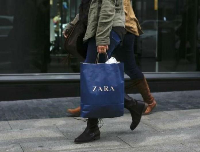 Νέο trend στα Zara: Γυναικείες βερμούδες - Οι 4 που χτυπάνε κόκκινο σε πωλήσεις