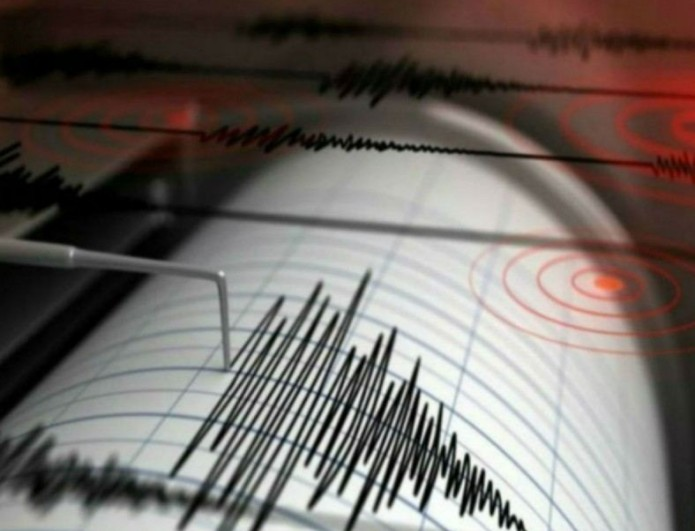 Ισχυρός σεισμός 5 Ρίχτερ - Που