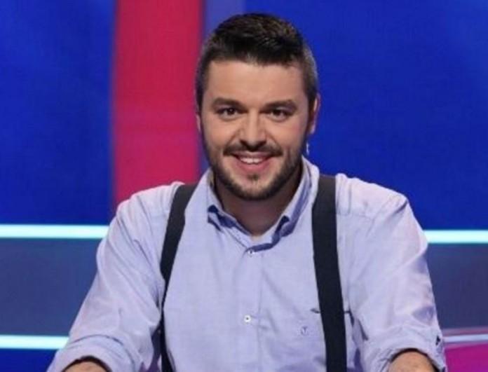 Πέτρος Πολυχρονίδης: Η κόρη του είναι ίδια αυτός! Δείτε φωτογραφίες