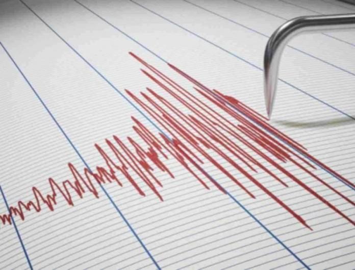 Ισχυρός σεισμός στην Κρήτη - Πόσα Ρίχτερ ήταν;