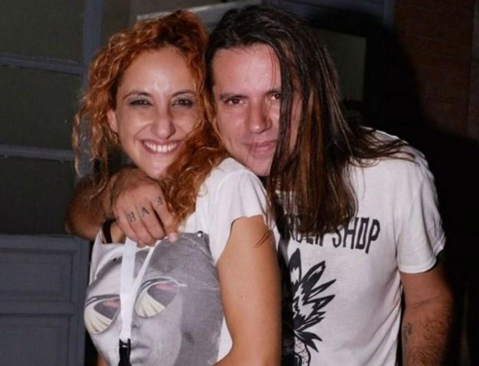 Με νέα σύντροφο ο Δημήτρης Κοργιαλάς μετά τον χωρισμό με την Ψυχίδου!