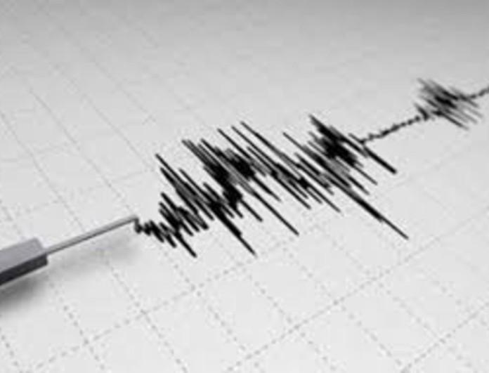 «Έσκασε» ισχυρός σεισμός στην Ρουμανία