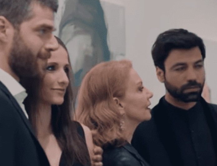 Spoiler σοκ για τις 8 Λέξεις: Η Τζουλιάνα ελεύθερη - Η Αποστολία βλέπει τη Βίκυ χωρίς περούκα