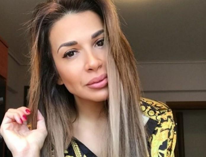 Ανακοίνωση βόμβα από την Ελένη Χατζίδου - Σταματάει το τραγούδι οριστικά
