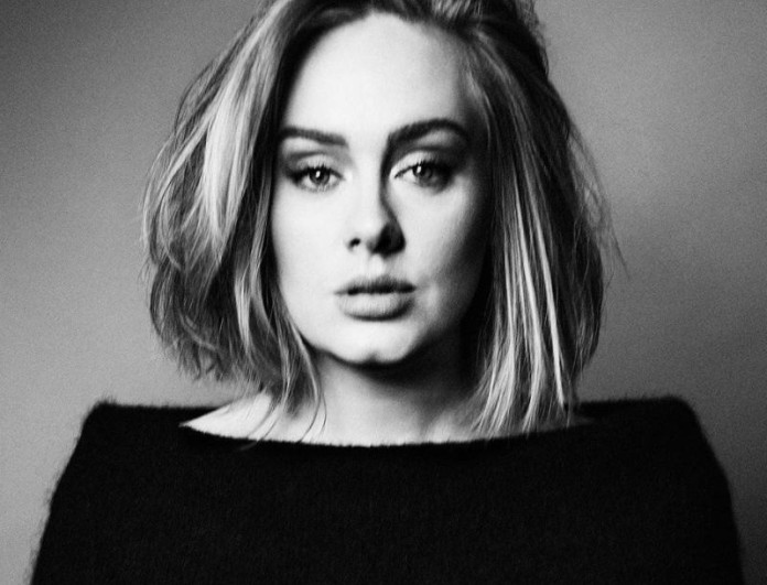 Adele: Τρόμαξαν να την ανάγνωρίσουν -  Έχει χάσει πάνω από 30 κιλά!