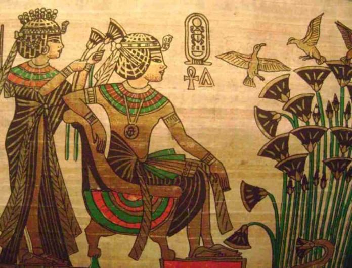 Αδιανόητο - Το αιγυπτιακό ξόρκι για να τον ρίξετε στο κρεβάτι