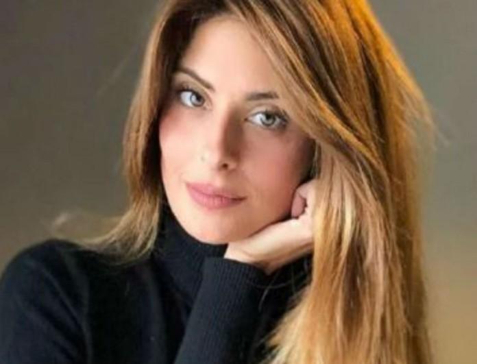 Ανθή Σαλαγκούδη: Τι είπε για τις φήμες που την θέλουν ζευγάρι με τον Γιώργο Λιάγκα;