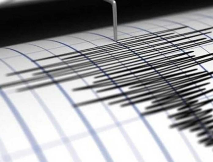 Σεισμός στην Κόρινθο - Αισθητός και στην Αθήνα