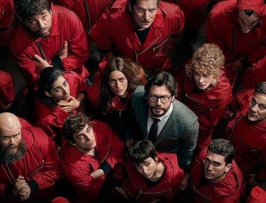 La Casa de Papel: Η πολυαναμενόμενη πρεμιέρα του 4ου κύκλου έρχεται αύριο - Τι ώρα θα το δούμε στο Netflix;