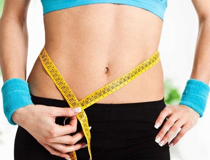 Διαιτολόγοι απαντάνε στο κρίσιμο ερώτημα - Τι συμβαίνει στον οργανισμό μας αν χάσουμε έστω και 3 κιλά;