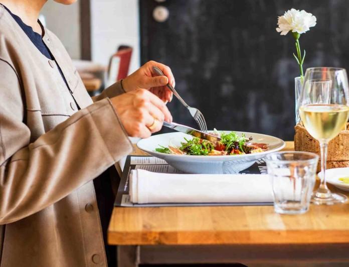 Νηστεία: Αυτό είναι το φαγητό που τρώνε οι διαιτολόγοι - Μηδενικές σχεδόν θερμίδες