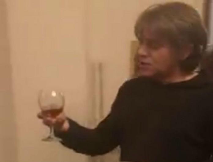 Δημήτρης Κοργιαλάς: Το βίντεο με την Ψυχίδου λίγο πριν την αποκάλυψη για την νέα σύντροφο!