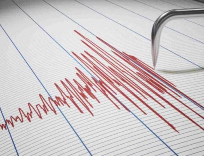 Έκτακτο - Σεισμός τώρα στην Ζάκυνθο