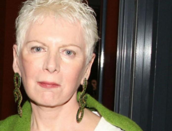 Έλενα Ακρίτα: Πέταξε γερό καρφί προς Ευγενία Μανωλίδου και Άδωνι -