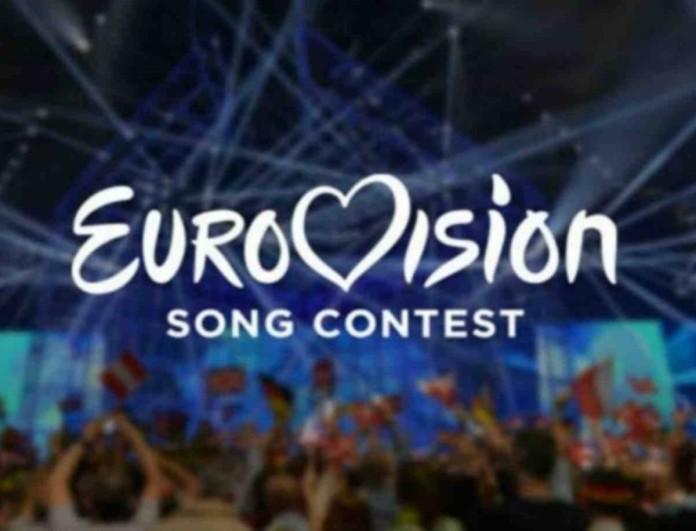 Ανακοίνωση για την Eurovision - Ανατροπή
