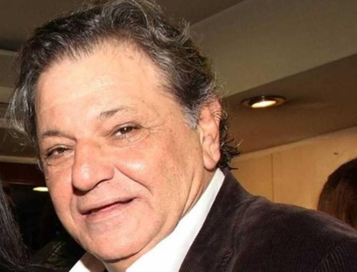 Γιώργος Παρτσαλάκης: Ραγδαίες εξελίξεις με την υγεία του