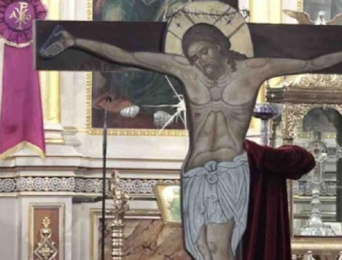 Μεγάλη Παρασκευή: Η ημέρα των Παθών του Ιησού - Κορυφώνεται το Θείο δράμα