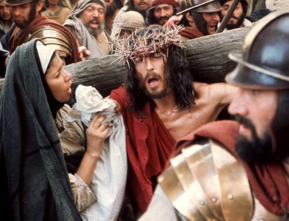 Ιησούς από τη Ναζαρέτ: Η εικόνα από τα παρασκήνια και το