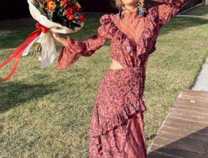 Γάμος στην ελληνική showbiz - Δάκρυα χαράς Eλληνίδας ηθοποιού