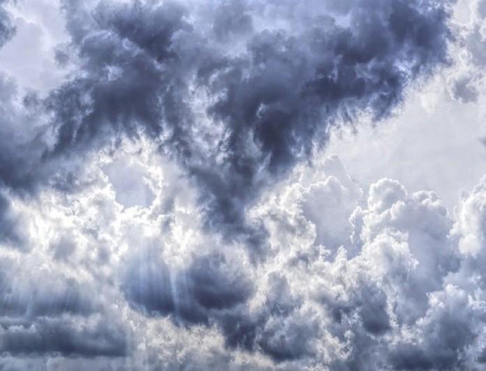 Καιρός: Με κρύο και βροχές η Παρασκευή (28/2) - Που θα χιονίσει