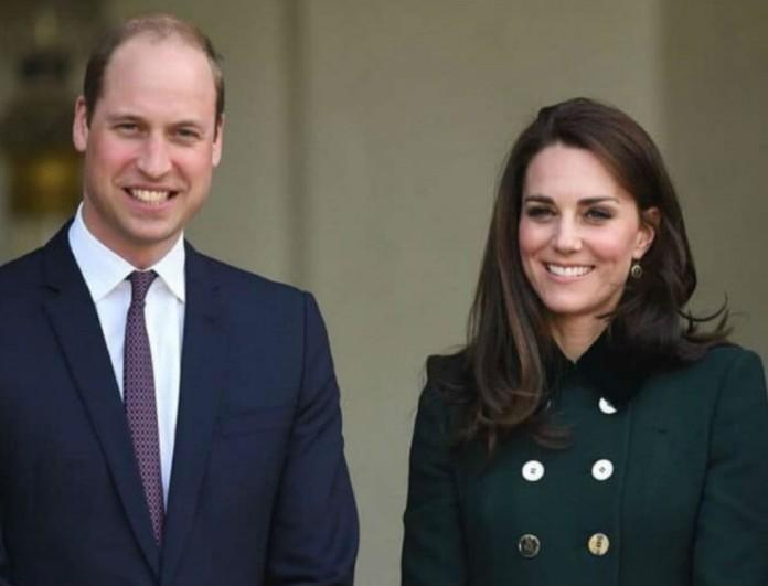 Kate Middleton: Η αποκάλυψη για τις δύσκολες εγκυμοσύνες - Συνεχώς στο πλευρό της ο William