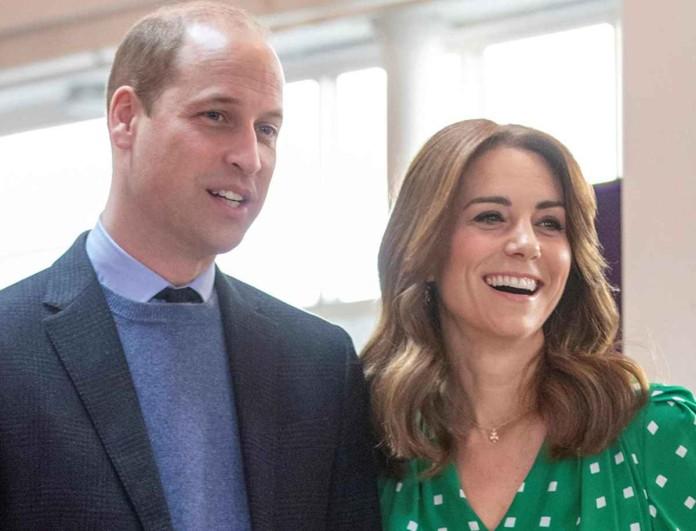Δάκρυα χαράς στο Buckingham - Ημέρα γιορτής για την Kate Middleton και τον William