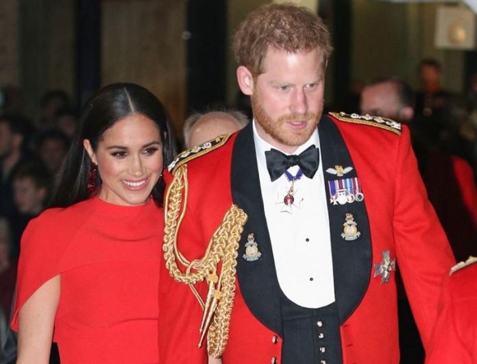Δυσάρεστα νέα για Meghan Markle και Πρίγκιπα Χάρι
