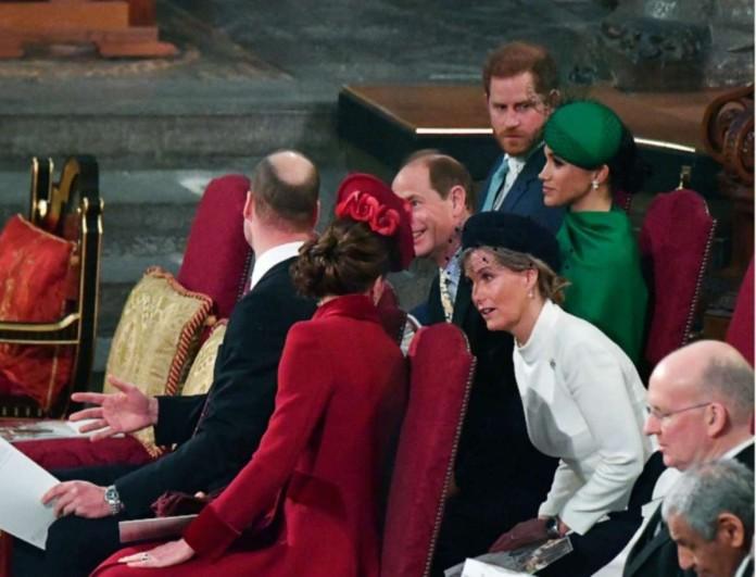 Κίνηση ματ από William και Kate - Δεν φαντάζεστε τι