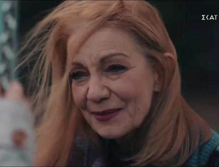 Απιστία σοκ στις 8 Λέξεις - Η Ναυσικά πιάνει τον Μάρκο με άλλη γυναίκα και δεν είναι η Ευγενία!
