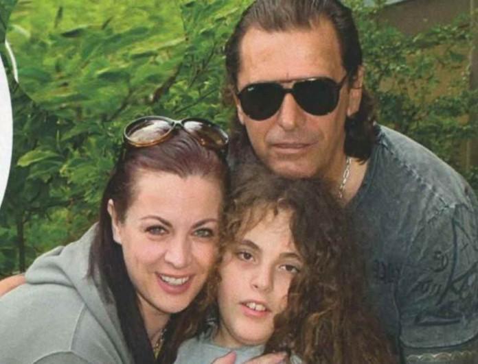 Εξελίξεις με τη θεραπεία του γιου της Νένας Χρονοπούλου
