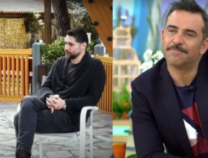 MasterChef: Ο Πάνος Ιωαννίδης αποκαλύπτει ποιος κριτής είναι