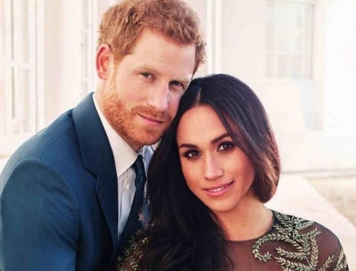 Κι όμως! Ο πρίγκιπας Χάρι έχει πλέον άλλο όνομα - Πώς τον λένε;