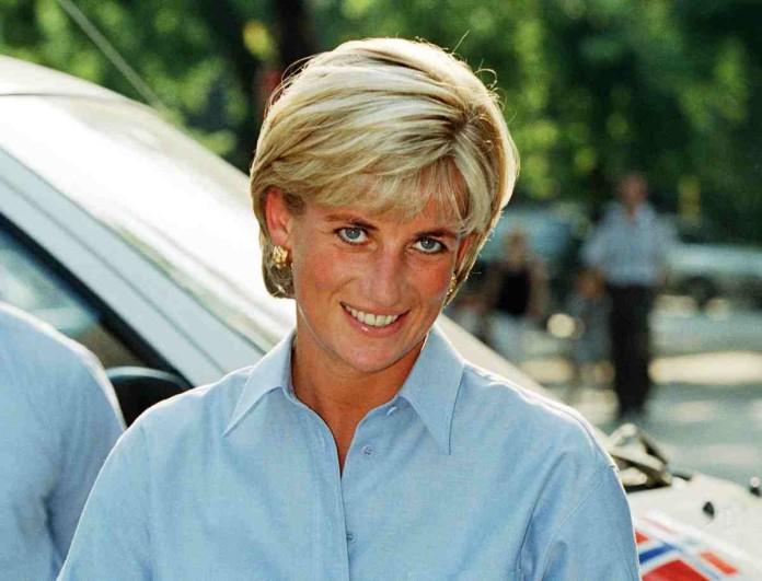 Αυτά τα πιάτα δεν έτρωγε ποτέ η Diana - Έτσι διατηρούσε τη σιλουέτα της