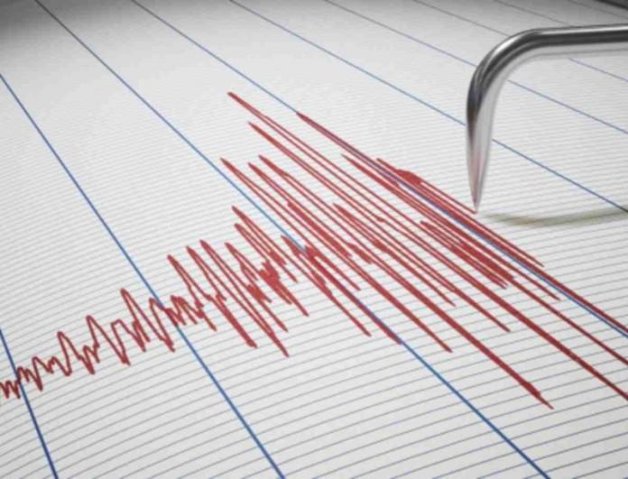 Νέος σεισμός στην Κάρπαθο - Πόσα Ρίχτερ ήταν;
