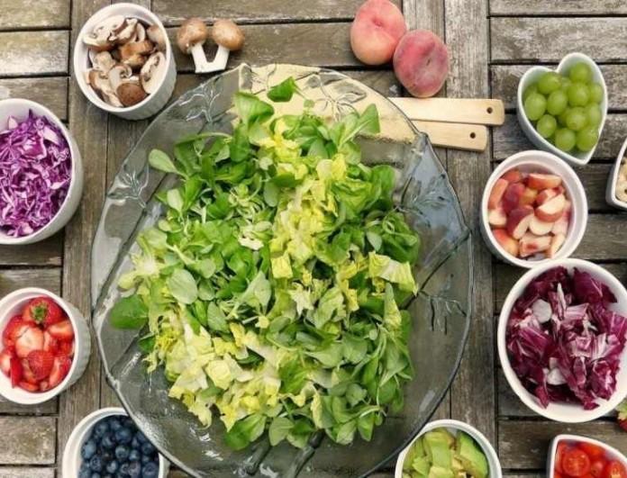Αντιμετωπίστε τον Θυρεοειδή με όπλο την διατροφή - Ποιες τροφές να προσέξετε