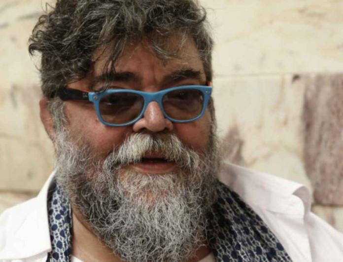 Έξαλλος ο Σταμάτης Κραουνάκης - Κινείται νομικά: «Ήταν σιχαμερό αυτό που έγινε...»