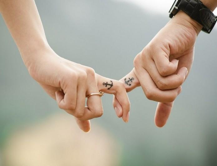 Μια νέα σχέση ανθίζει στην ελληνική showbiz! - Ερωτευμένοι γνωστοί ηθοποιοί