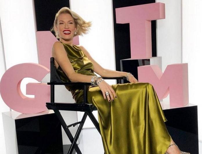 Βίκυ Καγιά: Έκτακτο για το GNTM στο STAR