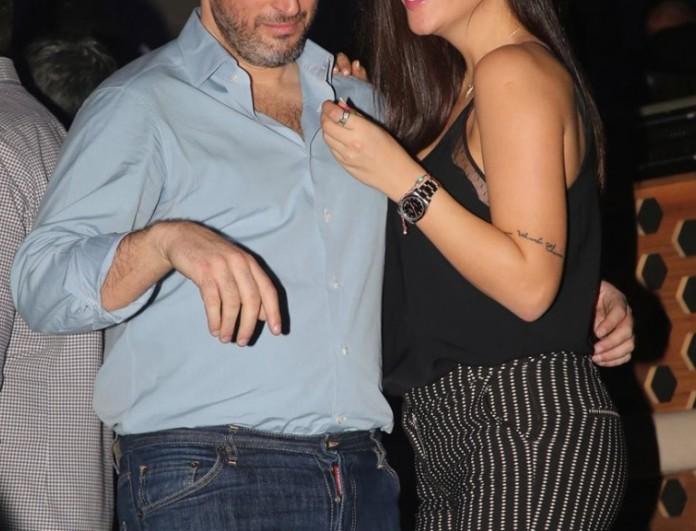 Βόμβα! Χωρίζει διάσημο ζευγάρι της ελληνικής showbiz;
